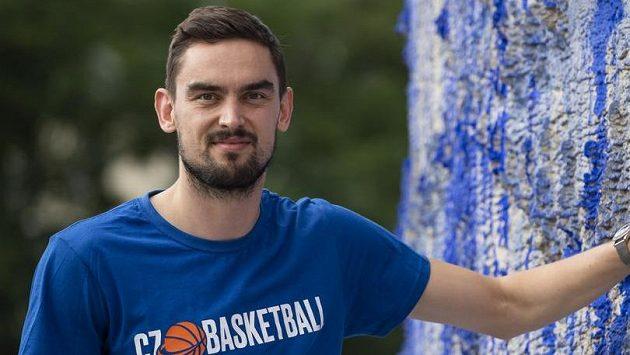 Tomáš Satoranský je největší českou hvězdou