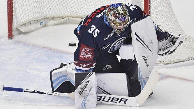Hokejisté Liberce se trápí, připsali si další porážku (archivní foto)