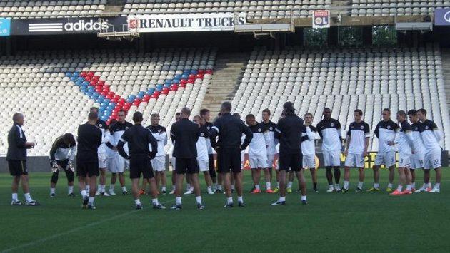 Do prvního týmu Sparty se pokusí protlačit nový ofenzivní fotbalista Tiémoko Konaté.