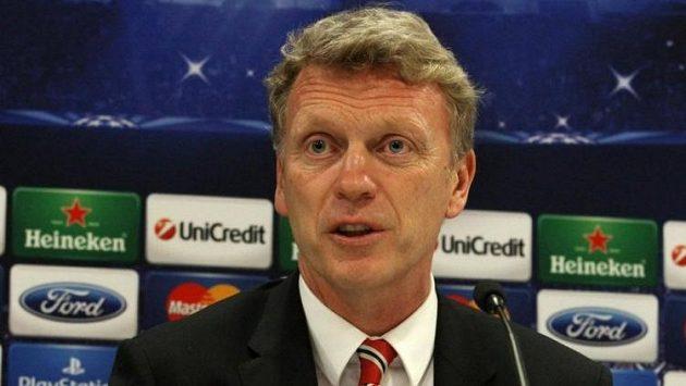 David Moyes prodloužil o tři roky smlouvu ve West Hamu