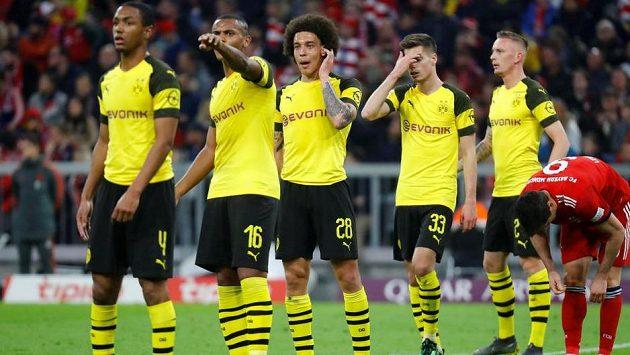 Fotbalisté Borussie Dortmund hrají pravidelně před nejpočetnější diváckou kulisou na světě.