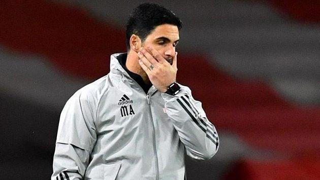 Trenér Arsenalu Mikel Arteta ví, že ho v odvetě čtvrtfinále Evropské ligy v Edenu proti Slavii nečeká nic lehkého.