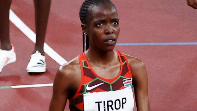 Agnes Tiropová z Keni byla nalezena mrtvá ve svém domě