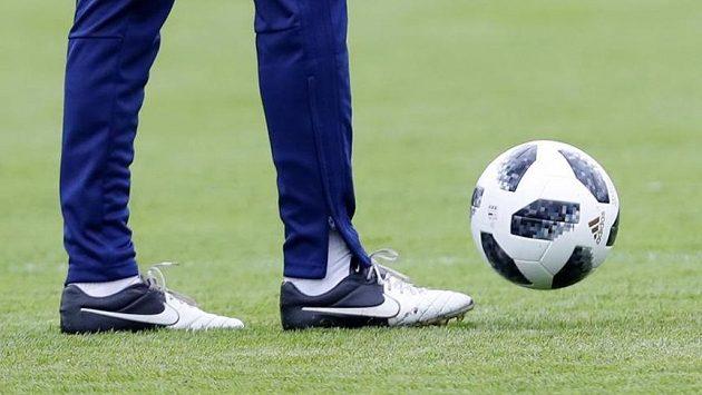 Íránští fotbalisté řeší před startem MS nečekaný problém - ilustrační foto.