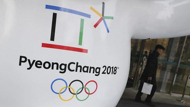 Do začátku olympijských her v jihokorejském Pchjongčchangu by mělo být jasno o verdiktu k ruským sportovcům, kteří se odvolali k Arbitrážnímu soudu pro sport (CAS) - ilustrační snímek.