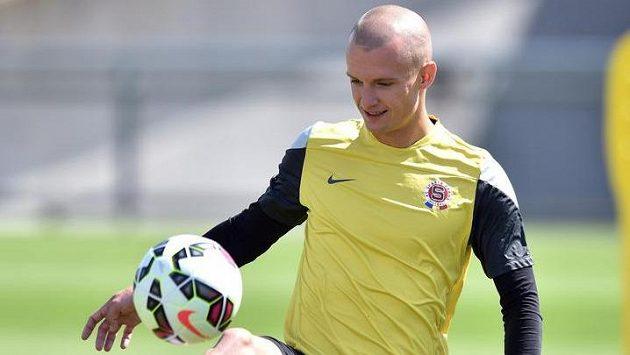 Martin Nešpor vstřelil za Gliwice dva góly.