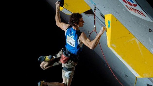 Adam Ondra prožil rozporuplné MS - k titulu mistra světa nepřidal olympijskou nominaci do Tokia.