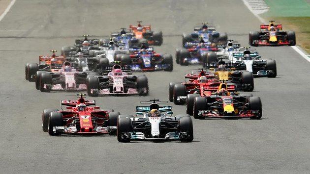 Formule čeká od příští sezóny novinka.