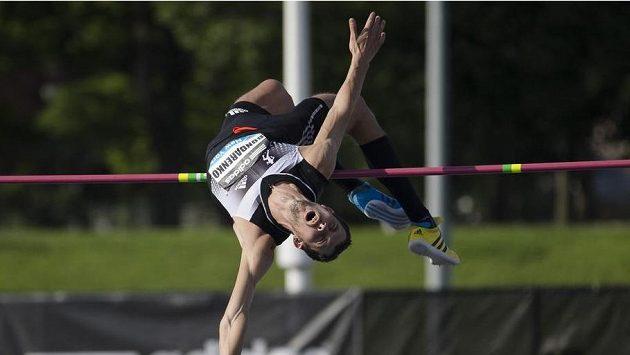 Na Zlatou tretru přijede Ukrajinec Bohdan Bondarenko. Organizátoři sehnali výškaře, který v sobotu v New Yorku vyrovnal evropský rekord 242 cm.