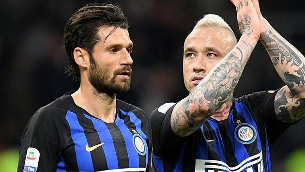 Zástupci slavného fotbalového klubu Interu Milán se zajímají o vybudování mládežnické akademie v České republice (Ilustrační foto)