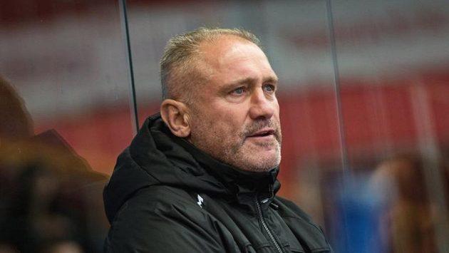 Mistr světa z roku 1985 Jiří Šejba se stal novým trenérem hokejistů Poruby. Zdroj: www.hcporuba.cz