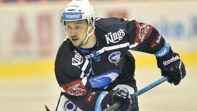 Jan Kovář z Plzně vystřelil svému týmu v nájezdech vítězství v Litvínově.