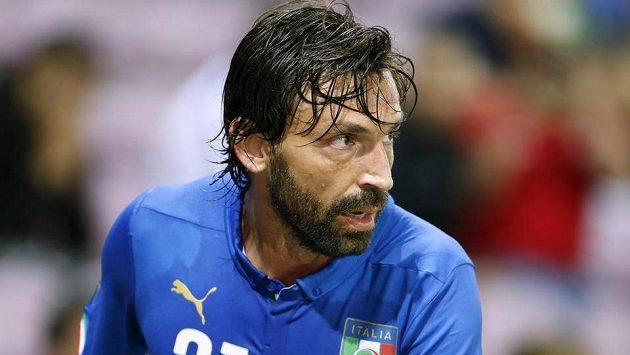 Andrea Pirlo.