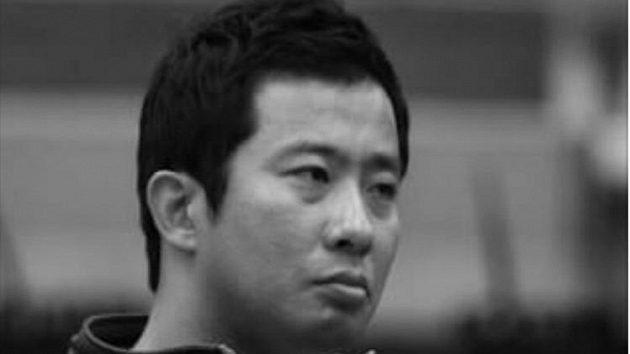 Čung Če-song byl dnes nalezen mrtev ve svém domě.