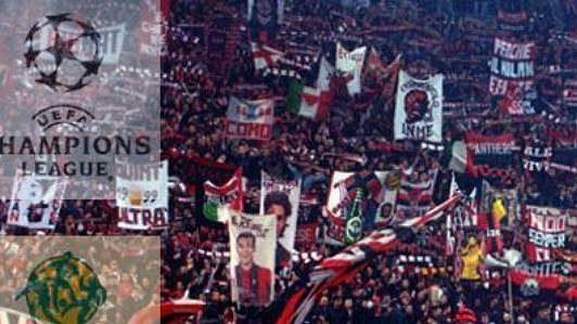 Vedle Ligy mistrů již odstartoval iPohár UEFA.