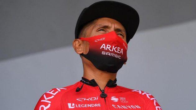 Quintana se brání podezření z dopingu