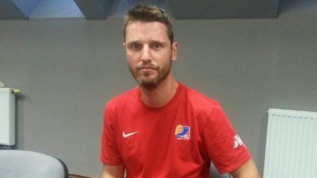 Lubomír Růžička, trenér Svitav