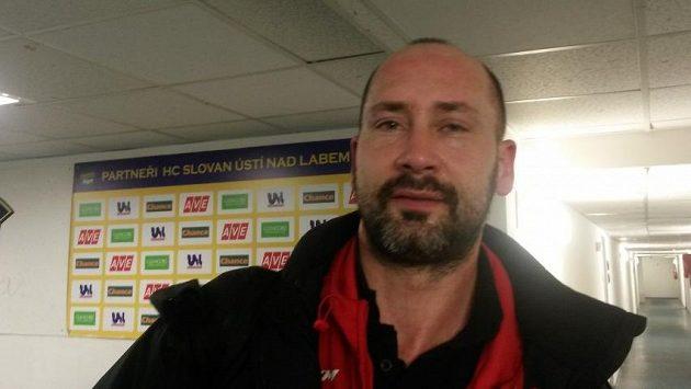 Hokejista Tomáš Divíšek ukončil kariéru.