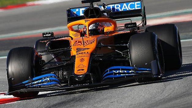 Dobrá zpráva pro McLaren