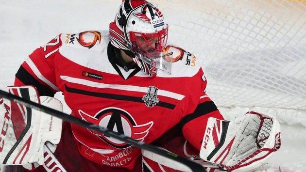 Jakub Kovář zůstane v Jekatěrinburgu i v dalších dvou sezonách.
