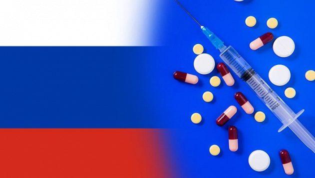 Rusko se kvůli dopingu rostalo do vážných problémů (ilustrační foto)