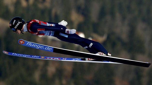 Norský skokan na lyžích Anders Fannemel vyhrál kvalifikaci na třetí závod Turné čtyř můstků v Innsbrucku.