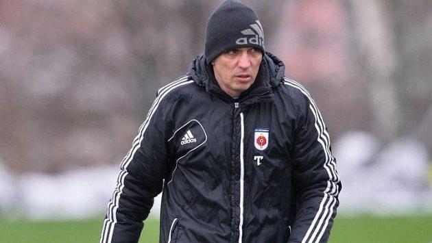 Novým trenérem fotbalistů Karviné se stal Norbert Hrnčár.