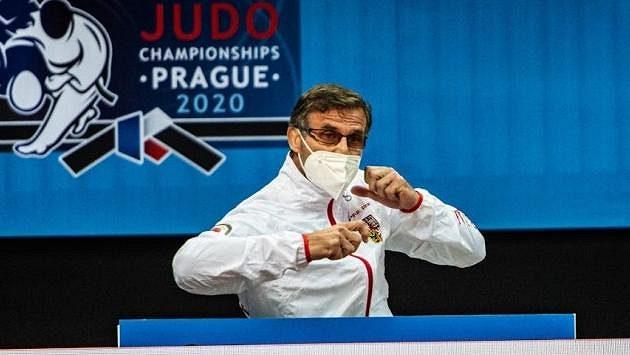 Snad mě to nakopne směrem k olympiádě a bude to lepší a lepší, říká zklamaný Lukáš Krpálek