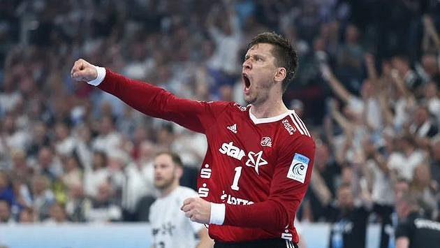 Nejlepším světovým házenkářem loňského roku byl vyhlášen dánský brankář Niklas Landin.