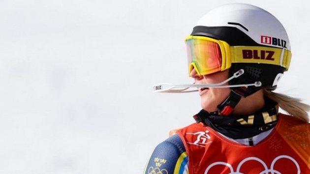 Emelie Wikströmová končí kariéru