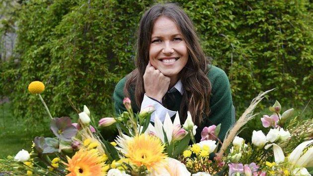 Vítězka čtyřhry z Wimbledonu Barbora Strýcová plánuje rozloučit s fanoušky v posledním utkání.