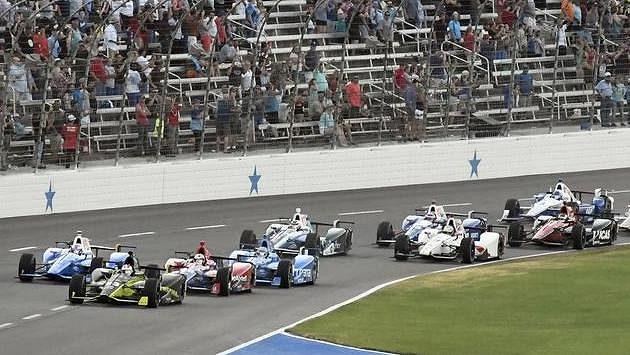 S téměř tříměsíčním zpožděním se na začátku června ve Spojených státech rozjede prestižní formulová série IndyCar