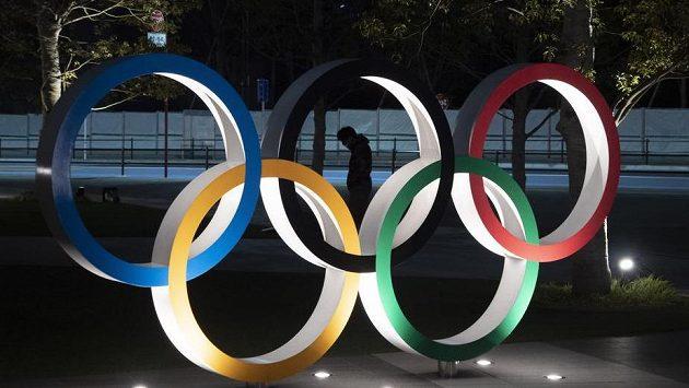 Olympijské hry v Tokiu byly odloženy
