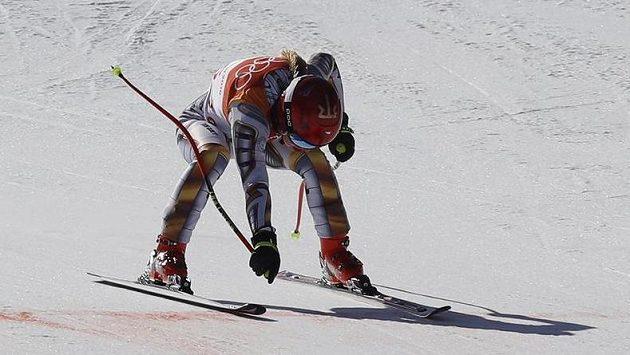 Ester Ledecká září na snowboardu i na lyžích