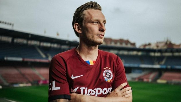 Ladislav Krejčí je na Letné znovu doma...