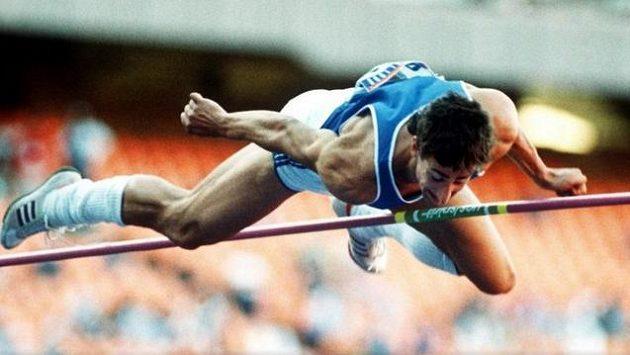 f0f818cf0 Olympijský vítěz v desetiboji ze Soulu 1988 Christian Schenk poprvé  přiznal, že si během atletické