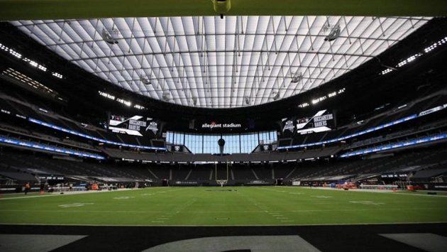 SoFi Stadium je nejdražší arénou světa