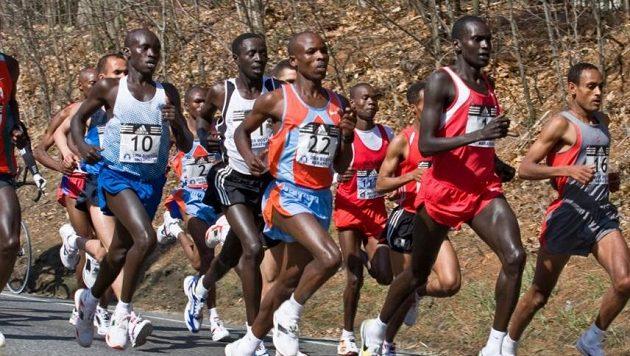 Bostonský maraton byl poprvé v historii zrušen (archivní foto)
