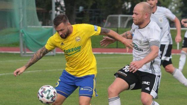 Zlínský Antonín Fantiš a Jan Souček z Ústí nad Orlicí.