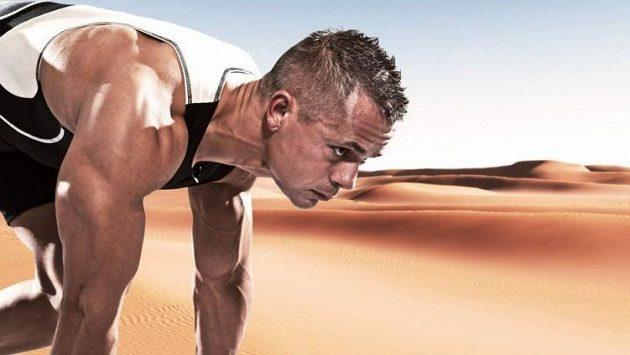 Nenechte to dojít tak daleko, že jste vyprahlí jak poušť!