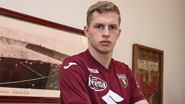 David Zima už patří FC Turín.