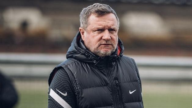 Pro příchod do Sparty byl teď ten správný čas, říká Pavel Vrba. Dostane do týmu posily?
