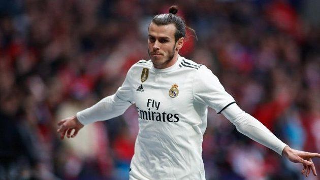 Navzdory všem původním zprávám se nyní zdá, že Gareth Bale v Realu zůstane. (ilustrační foto)
