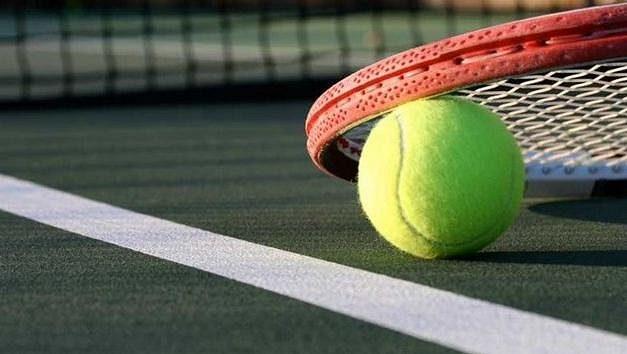 Tenis - ilustrační foto