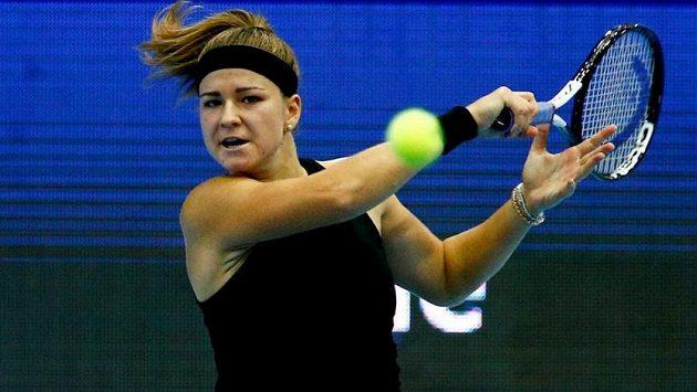 Karolína Muchová si na turnaji v Moskvě zahraje semifinále.
