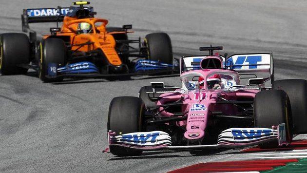 Mistrovství světa formule 1 bude mít i letos vítěze. Ilustrační foto