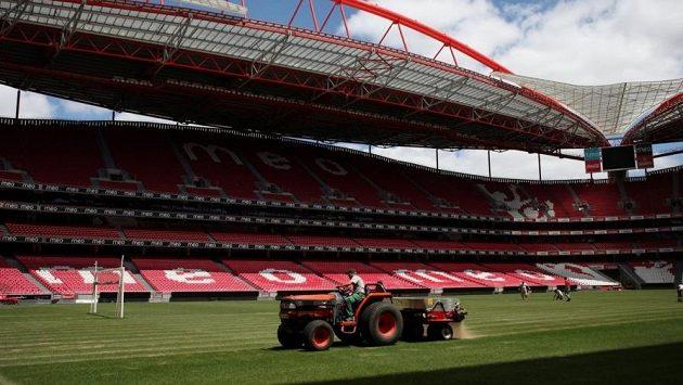 V Portugalsku se kluby vrátily k tréninku (ilustrační foto)