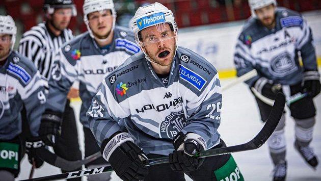 Finský zadák Patrik Parkkonen si v Karlových Varech zajistil dvouletý kontrakt.