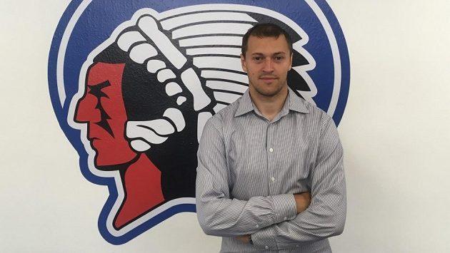 Útočník Petr Straka se vrací do Plzně.