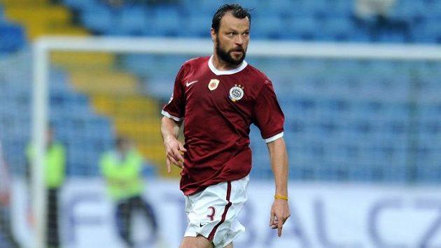 Tomáš Ujfaluši ukončil aktivní kariéru.